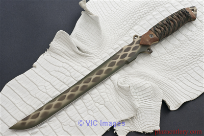 Dawson Knives - Millennium Sword Kimberley, South Africa Classifieds