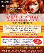 Beauty Parlour in Vesu - Surat - Yellow The Beauty Hub kimberley
