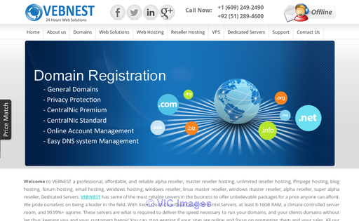 Cloud Web Hosting Unlimited Reseller Web Hosting Vps Servers Dedicated kimberley