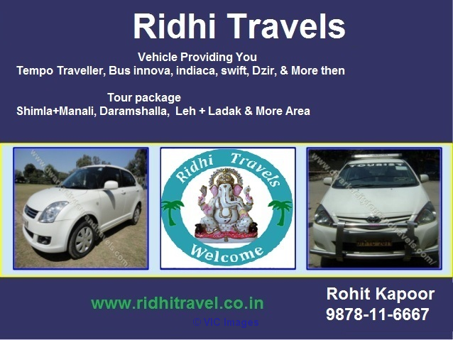 Chandigarh travel agency  kimberley