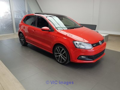 Vw polo Gti Tsi Dsg 1.4 for sell kimberley